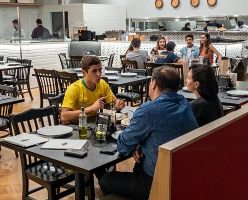 Cafétérias - Restaurants d'entreprises